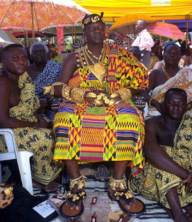 New Juaben Traditional Council conducts the first baseline survey
