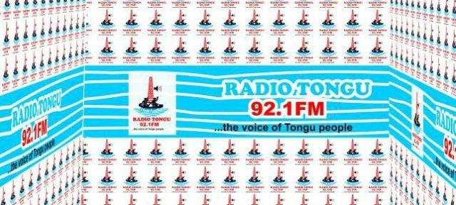 NCA orders shutdown of Radio Tongu in Sogakope