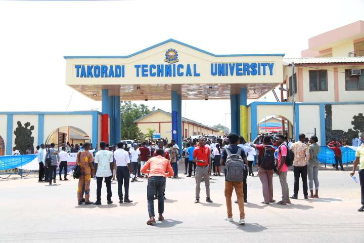 Takoradi-Technical-University