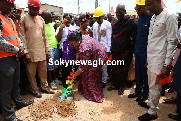 H.E. Mrs. Rebecca Naa Okaikor Akufo-Addo