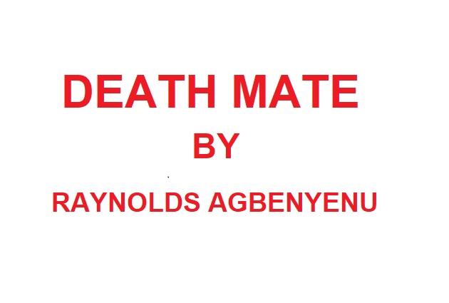 DEATH MATE